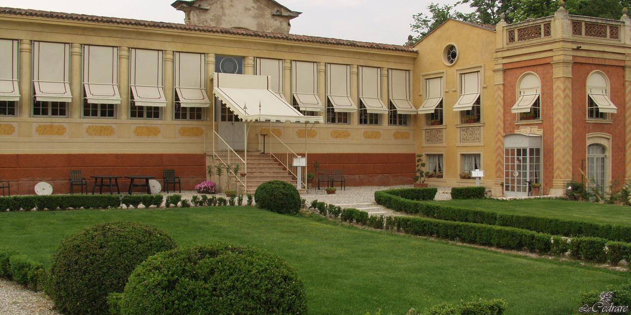 Restaurant for weddings in the hills of Verona province