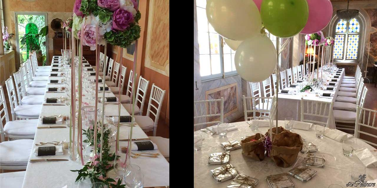 Restaurant in Verona for special events